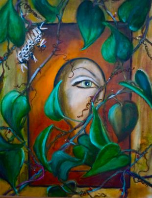 """""""Looking Out from Within"""" ©Morri (nfs)"""